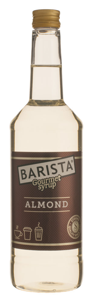 Barista Almond 750Ml 2018
