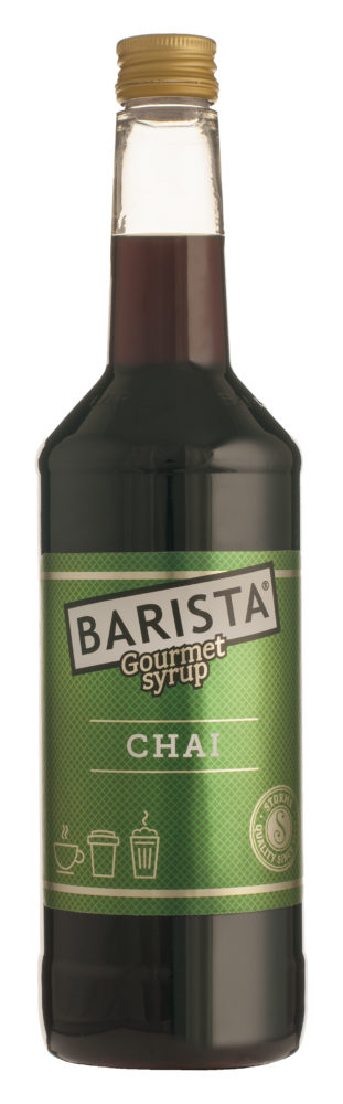 Barista Chai 750Ml 2018