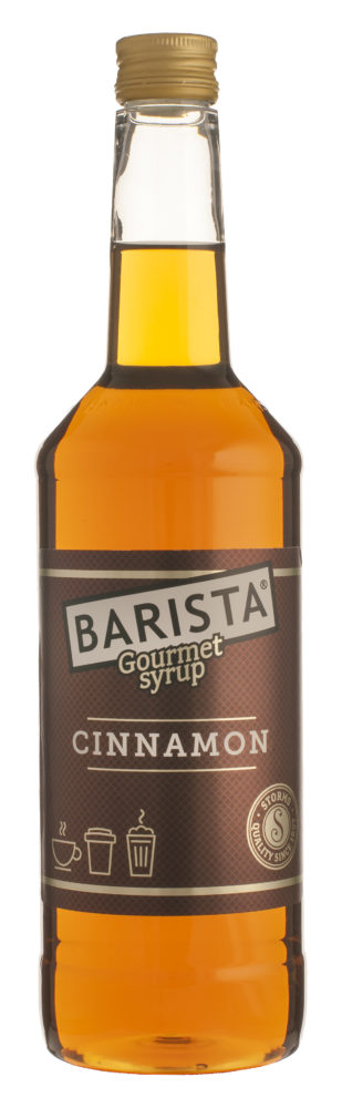 Barista Cinnamon 750Ml 2018